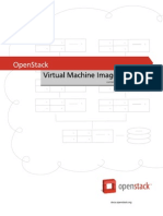 OpenStack Virtual Machine Image Guide