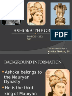 Ashoka - The Great