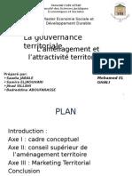 L_aménagement Et L_attractivité Territoriale