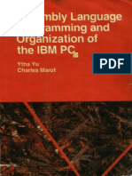 Ytha Yu, Charles Marut-Assembly Language Programming