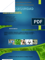 Bioseguridad - Integral Del Adulto II