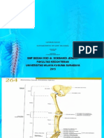 Osteoarthritis hip joint