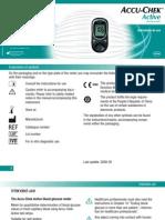 Active Lcm English Manual