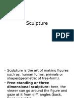 HUMN 5 Sculpture (1)