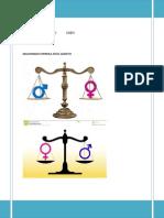 Igualdad de Género1