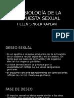 Fisiologia Respuesta Sexual Humana