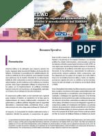 CELAC - Plan para la seguridad alimentaria, nutrición y erradicación del hambre al 2025 - BOLETÍN N° 4