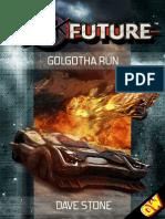 Dark Future - Golgotha Run