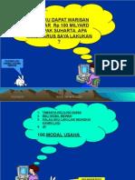 Studi Kelayakan Ekonomi Teknik