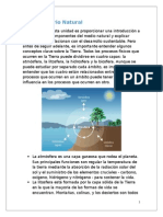 Desarrollo Sustentable Unidad II