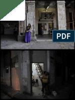 La Havana, Cuba, en la Lente de Tony Burwell