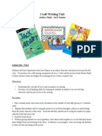 Portfolio Instructional Strategies 8