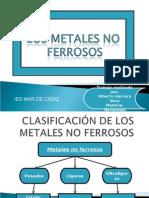 losmetalesnoferrosos97-090301063019-phpapp02