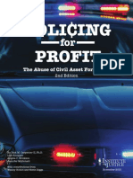 Policing for Profit 2nd Edition