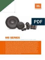 MS Speakers Series