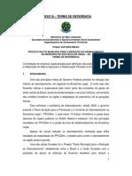 Parâmetros técnicos e elaboração do Marco legal para a Restauração Florestal no Estado do Pará