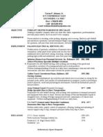 Jobswire.com Resume of baltimorebinkyblue