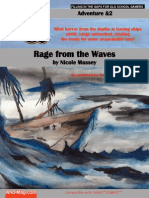 Rage from the Waves