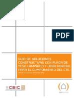 Guia Soluciones Constructivas 2012