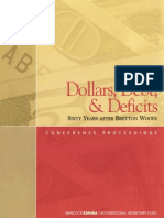IMF 2005_Dollars Debt and Deficits_sixty Years After Bretton Woods