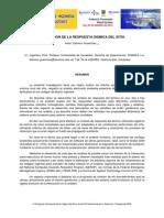Evaluacion de La Respuesta Sísmica Del Sitio (Trabajo en Extenso-guanchez.e)