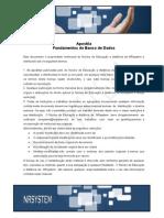 Fund Banco Dados