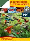 MANUAL SERA - Alimentação de Peixes