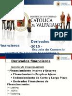 Derivados Financieros 1