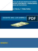 POLÍTICA FISCAL-TRIBUTARIA.ppt