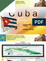 Chapter 2 - Cuba