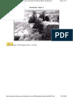 Figure 3. Photograph of Throw _ Cast Blast.