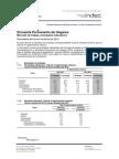 Mercado de trabajo, principales indicadores