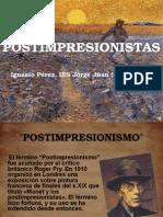 Postimpresionismo
