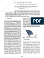 DESIGN AND CONSTRUCTION OF A NEW DUAL-AXIS SOLAR TRACKING SYSTEM WITH A FISHEYE CAMERA