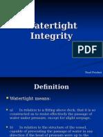 Watertight Integrity.ppt