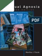Visual Agnosia - Farah