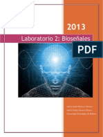 Laboratorio 2 Andres Navarro - Gloria Montoya