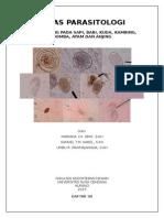 Atlas Parasitologi Tatasamumbu