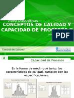 Diapositiva Capacidad de Procesos