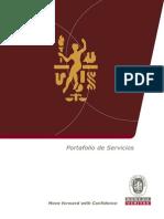 Brochure Grupo Bureau Veritas 2015