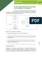 Ficha 8 Matemática