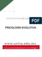 PSICOLOGÍA+EVOLUTIVA.