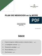 IEE COFIDE PlandeNegocios Febrero2014