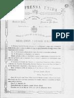 imprensa unida 1888