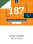 50000 niche ideas ad sense search engine optimization 187 ecommerce niche ideas fandeluxe Gallery