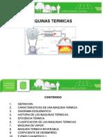 Presentación MAQUINAS TERMICAS2