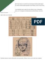 Como dibujar Comic | ComoDibujar.net