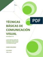 Técnicas Básicas de Comunicación Visual