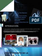 Procesamiento de La Película Para Radiología Dental 1
