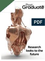 Post Graduate - 17 November 2015